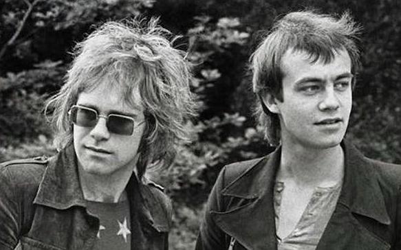 Photo of Los 50 años de la alianza Elton John y Bernie Taupin