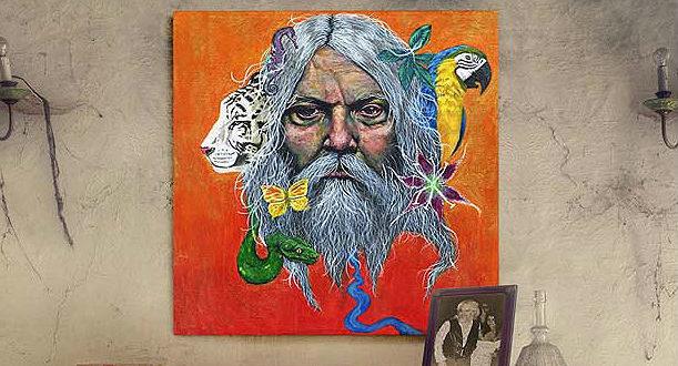 El álbum póstumo de Leon Russell se publicará el 22 de septiembre
