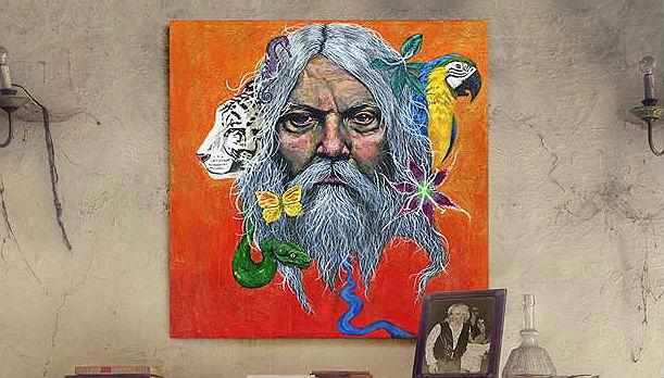 Photo of El álbum póstumo de Leon Russell se publicará el 22 de septiembre
