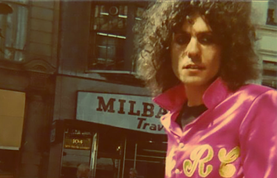Photo of 40 años sin Marc Bolan