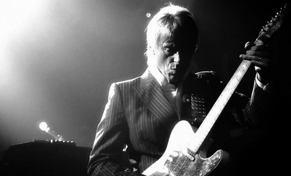 Photo of Paul Weller presenta esta semana su revolución de rock y pop