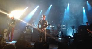 [Crónica] Paul Weller (La Riviera, Madrid, 15/09/17)