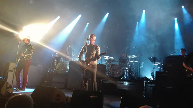 Photo of [Crónica] Paul Weller (La Riviera, Madrid, 15/09/17)