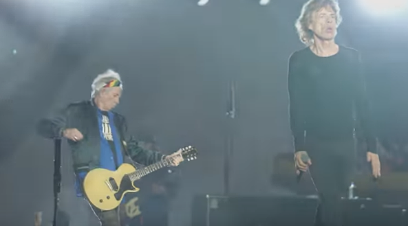 Photo of Arranca la gira europea de los Rolling Stones