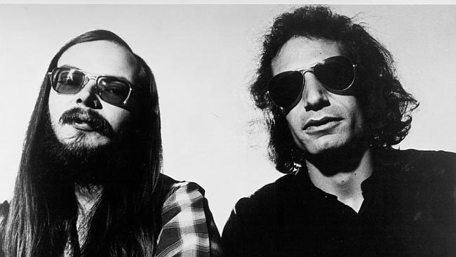 Photo of Fallece Walter Becker, la mitad de Steely Dan