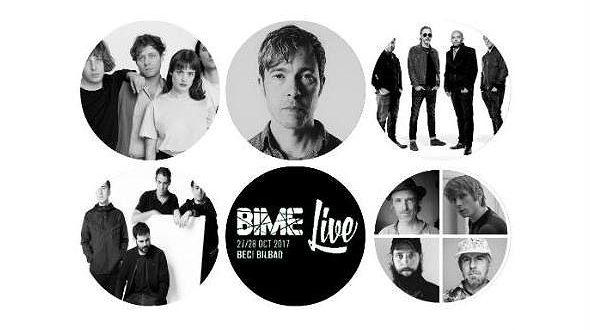 Los imprescindibles del BIME Live 2017