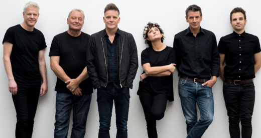Photo of Deacon Blue comienzan su gira española 30 Years And Counting