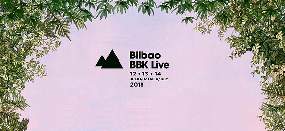 Photo of Primeras confirmaciones del Bilbao BBK Live 2018
