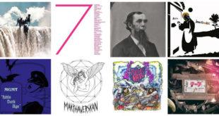 Los discos de la semana (23/10/17-29/10/17)