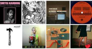 Los discos de la semana (30/10/17-05/11/17)