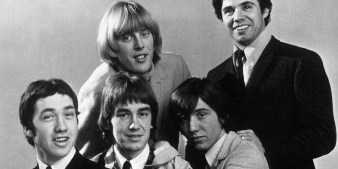 Fallece George Young de los Easybeats y Flash & the Pan