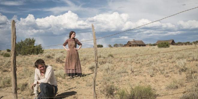 Avance de Godless, el nuevo western para Netflix