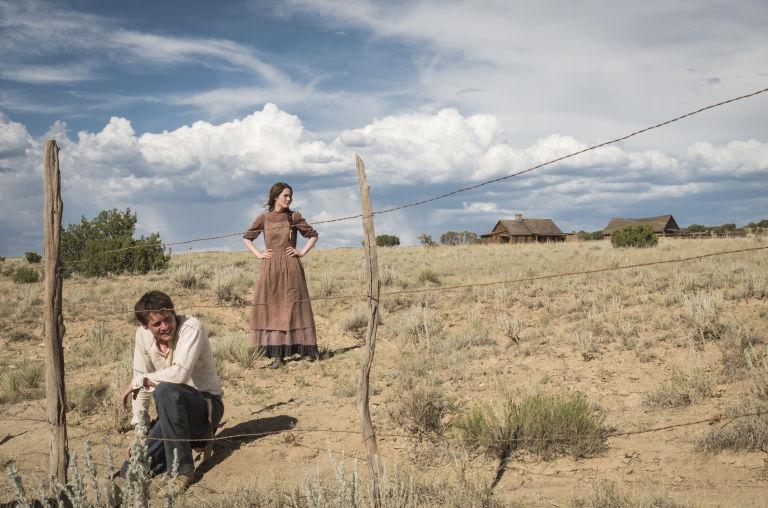 Photo of Avance de Godless, el nuevo western para Netflix