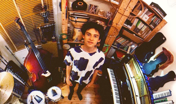 Photo of Jacob Collier debuta en Barcelona el 14 de diciembre