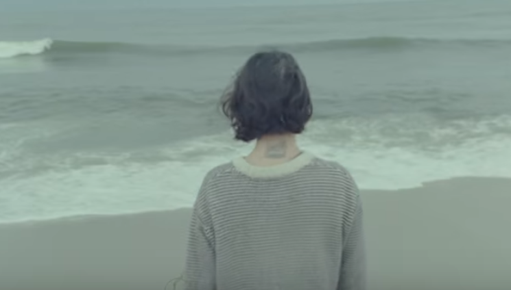 Photo of Japanese Breakfast- The body is a blade
