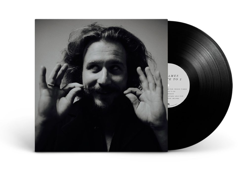 Photo of Jim James anuncia disco de versiones