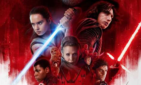 Photo of Avance de Star Wars: The Last Jedi