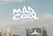 Nine Inch Nails al Mad Cool 2018