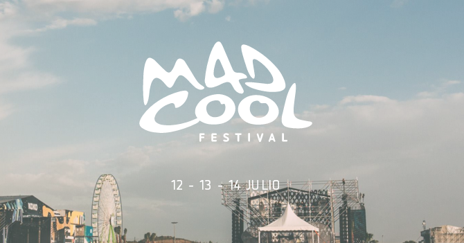 Photo of Diez nuevas confirmaciones para el Mad Cool 2018