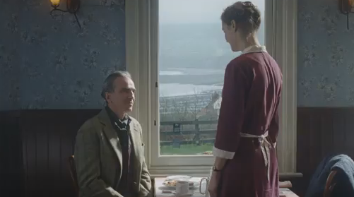 Avance de Phantom Thread, la nueva de Paul Thomas Anderson