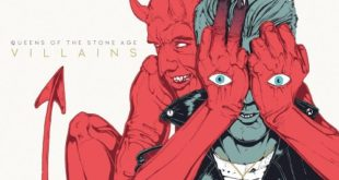 [Reseña] Queens Of The Stone Age – Villains