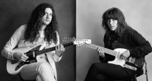 [Reseña] Courtney Barnett + Kurt Vile – Lotta Sea Lice