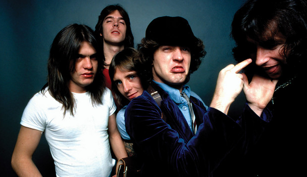 Photo of Fallece Malcolm Young, de AC/DC