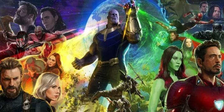 Photo of Tráiler de Vengadores: Infinity War