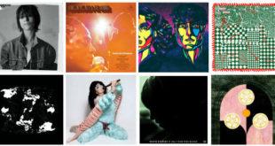 Los discos de la semana (20/11/17-26/11/17)