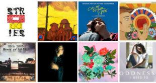 Los discos de la semana (06/11/17-12/11/17)