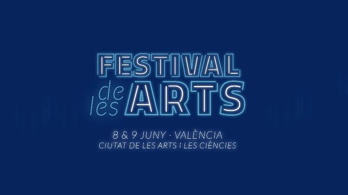 Photo of Cartel por días del Festival de Les Arts