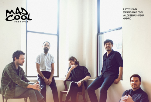 Photo of Fleet Foxes, nuevos confirmados para el Mad Cool 2018