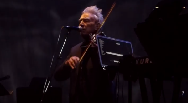 Photo of John Cale celebra en Nueva York los 50 años del debut de la Velvet