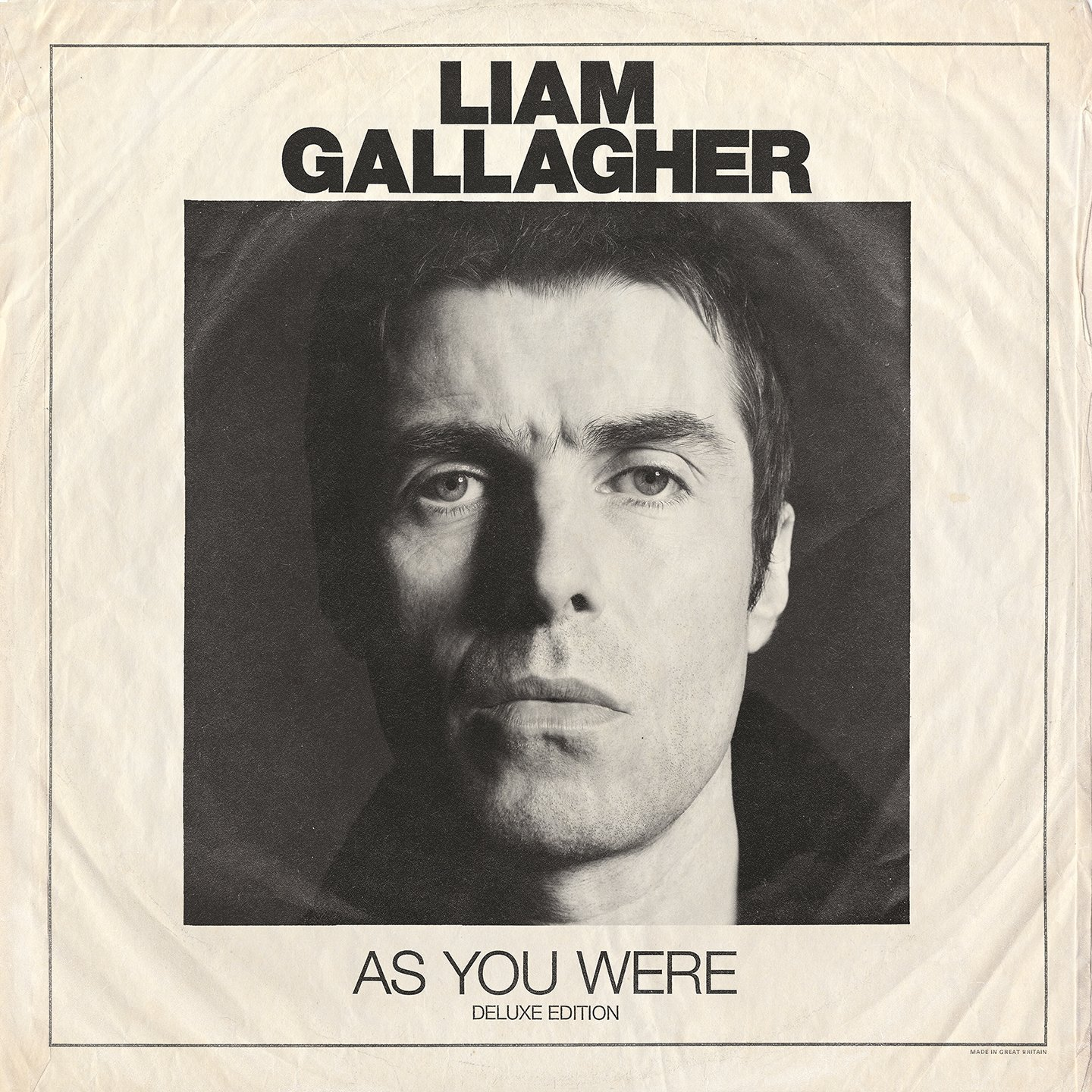 Photo of [Reseña] Liam Gallagher – As you were