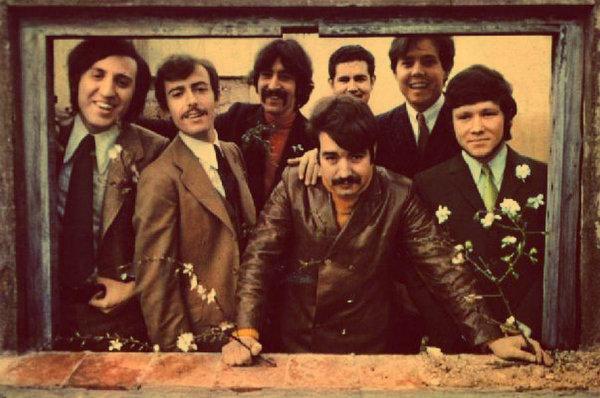 Resultado de imagen de los pekenikes 1968