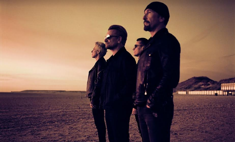 Photo of U2 confirma una nueva fecha en Madrid
