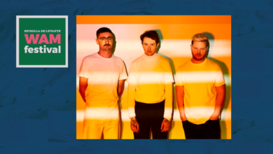 Photo of Alt-J, nueva confirmación para el WAM Estrella de Levante 2018