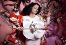 Photo of Björk cancela su actuación en el Vodafone Paredes de Coura