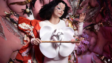 Photo of Björk anuncia gira orquestal por Europa