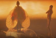 Photo of Björk – Arisen my senses