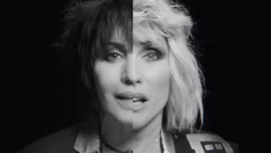 Photo of Blondie ft Joan Jett – Doom or destiny