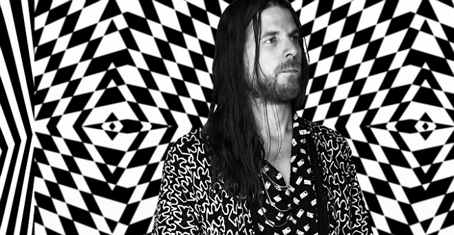 Photo of Jonathan Wilson nos visita en abril
