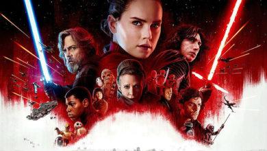 Photo of La película de la semana: Star Wars: Episodio VIII – Los últimos Jedi