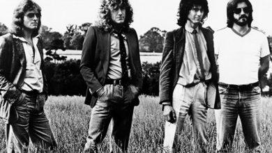 Photo of Los grandes planes de Led Zeppelin para 2018