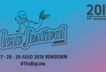 Photo of Low Festival 2018 anuncia más confirmaciones
