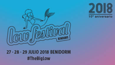 Photo of Phoenix, nueva confirmación del Low Festival 2018