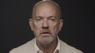 Photo of Michael Stipe publicará su primer single en solitario