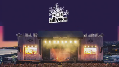 Photo of Más confirmaciones para el NOS Alive 2018