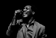 Photo of 50 años sin Otis Redding