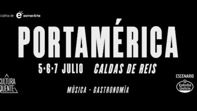 Photo of Primeros nombres del PortAmérica 2018
